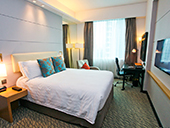 Pan Pacific Orchard Hotel - Singapore