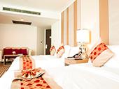 The Berkeley Hotel Pratunam - Thái Lan