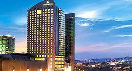 The Gardens - A St Giles Signature Hotel & Residences Kuala Lumpur - Malaysia