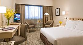 York Hotel - Singapore