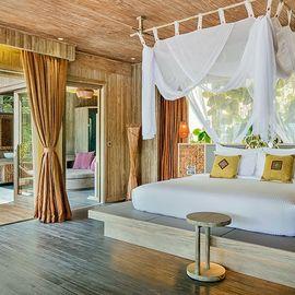 Ka Lam Retreat Ninh Vân Bay