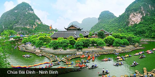 Emeralda Resort Ninh Bình - Ninh Bình