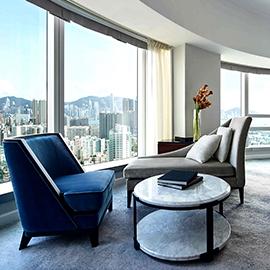 Cordis Hong Kong at Langham Place