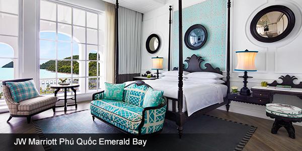 JW Marriott Phu Quoc Emerald Bay - Phú Quốc