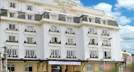 Khách sạn DaLat Plaza (tên cũ Best Western Dalat Plaza)