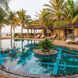 Mia Mũi Né Resort