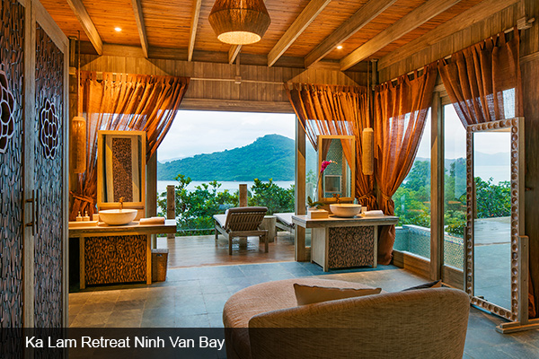 Giá tốt Nha Trang - khách sạn cao cấp