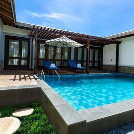 Duyên Hà Resort Cam Ranh - Nha Trang