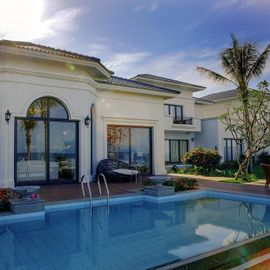 Vinpearl Hà Tĩnh Ocean Villas - Hà Tĩnh