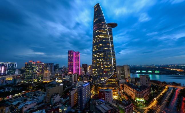 Top các khách sạn giá tốt Sài Gòn