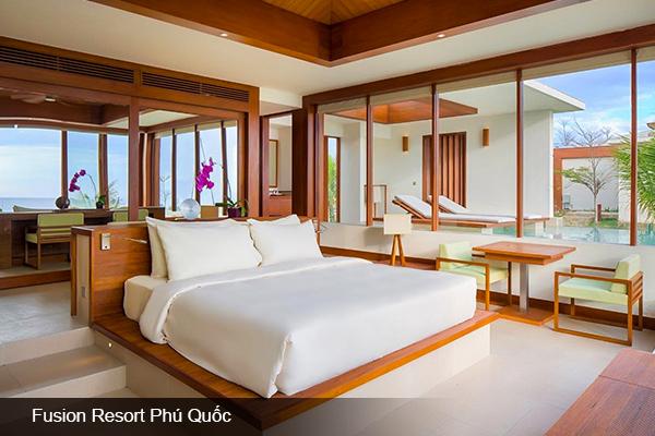 Đặt sớm Phú Quốc - Phòng cực đẹp - Giá cực tốt