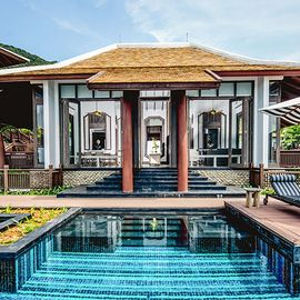 InterContinental Danang Sun Peninsula Resort - Đà Nẵng