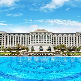 Vinpearl Golf Land Resort and Villas - Nha Trang