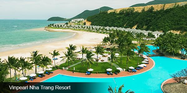 Vinpearl Nha Trang Resort - Nha Trang
