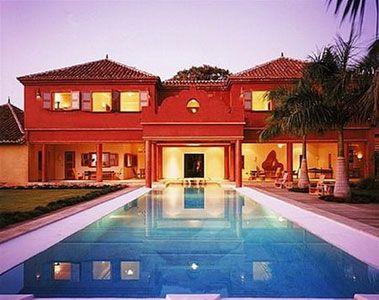 Khách sạn Villa Camilla