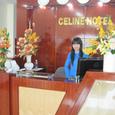 Sảnh - Khách sạn Celine