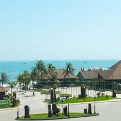 Sa Huỳnh Beach Resort
