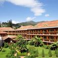 Tổng quan - Victoria Sapa Resort & Spa