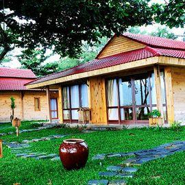 Tân Sơn Nhất Côn Đảo Resort (Côn Đảo Seatravel cũ) - Côn Đảo