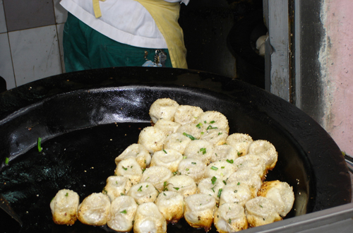 Những món ăn bạn không thể bỏ qua khi đến Đài Loan 1