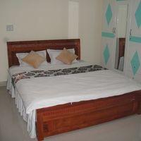 Phòng ngủ - Villa Du Lac Dalat