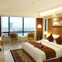 Phòng Junior Suite - Khách sạn Brilliant Đà Nẵng