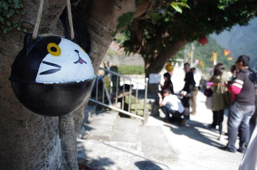 Thị trấn mèo dễ thương ở Đài Loan 3
