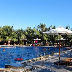 Đất Lành Beach Resort & Spa