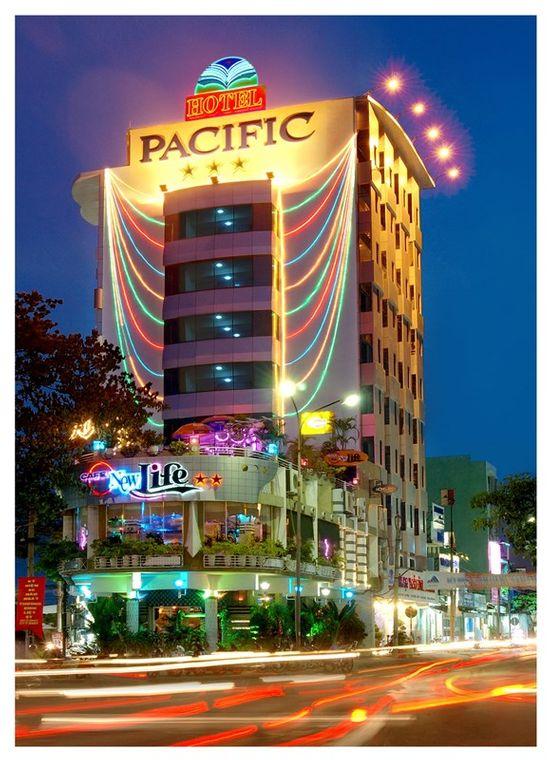 Top 5 khách sạn tốt nhất Đà Nẵng 2