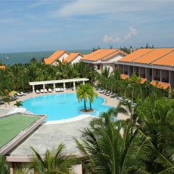 Long Thuận Resort & Spa