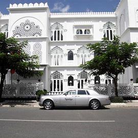 Tajmasago Resort
