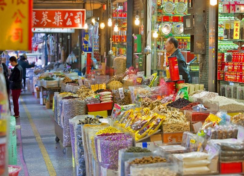 Khám phá văn hóa chợ đêm Đài Loan 4