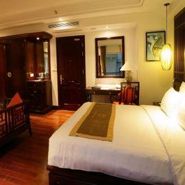 The Palmy Hotel & Spa - Hà Nội