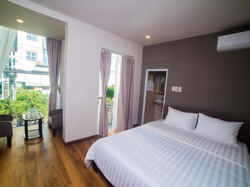 Khách Sạn Mặt Trời Nha Trang
