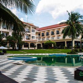 Côn Đảo Resort - Côn Đảo