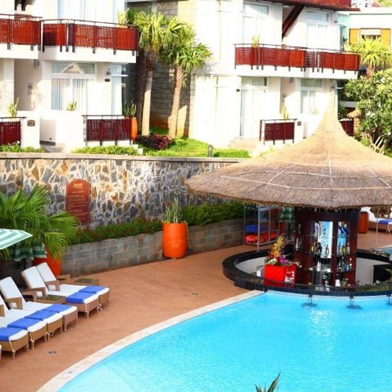 Seaside Resort tuyển dụng nhiều vị trí