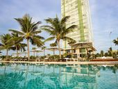 Khách sạn Fusion Suites Đà Nẵng - Miễn phí Massage chân