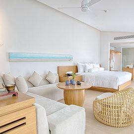 Naman Retreat Resort Đà Nẵng - Miễn phí Spa - Đà Nẵng