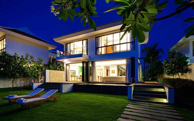 Kết quả hình ảnh cho ocean villas đà nẵng
