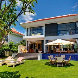 The Ocean Villas Đà Nẵng - Đà Nẵng