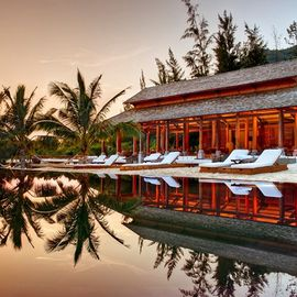 L'Alyana Ninh Van Bay (An Lam Villas Ninh Van Bay cũ) - Nha Trang