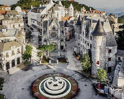 Mercure Banahills French Village Resort