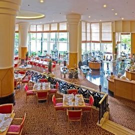 Khách sạn Lotte Legend Sài Gòn - Hồ Chí Minh