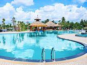 Khách sạn Mường Thanh Luxury Cà Mau