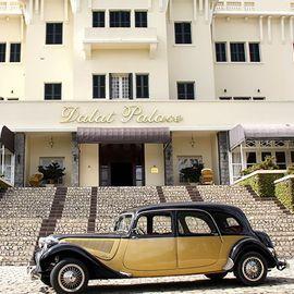 Khách sạn Dalat Palace (Sofitel cũ)