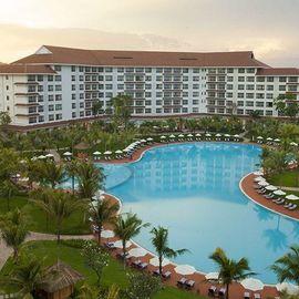 Vinpearl Phú Quốc Resort - Phú Quốc