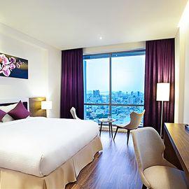 Khách sạn Vanda Đà Nẵng - Đà Nẵng