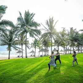 Palm Garden Beach Resort & Spa - Hội An