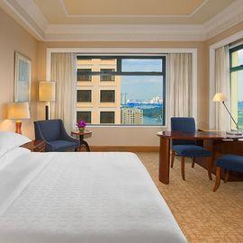 Khách sạn Sheraton Saigon - Hồ Chí Minh (Sài Gòn)