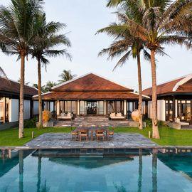 Four Seasons Resort The Nam Hai, Hoi An - Hội An